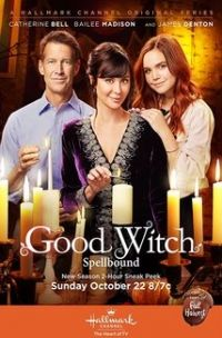 download series Good Witch S04E04 Family Time