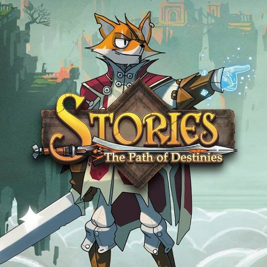 Stories: The Path of Destinies | PC | RePack от R.G. Механики
