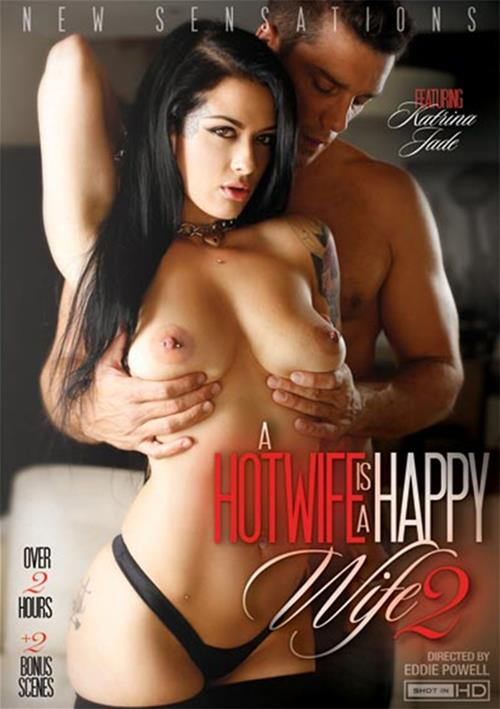Горячая Жена Это Счастливая Жена 2 | A Hotwife Is A Happy Wife 2