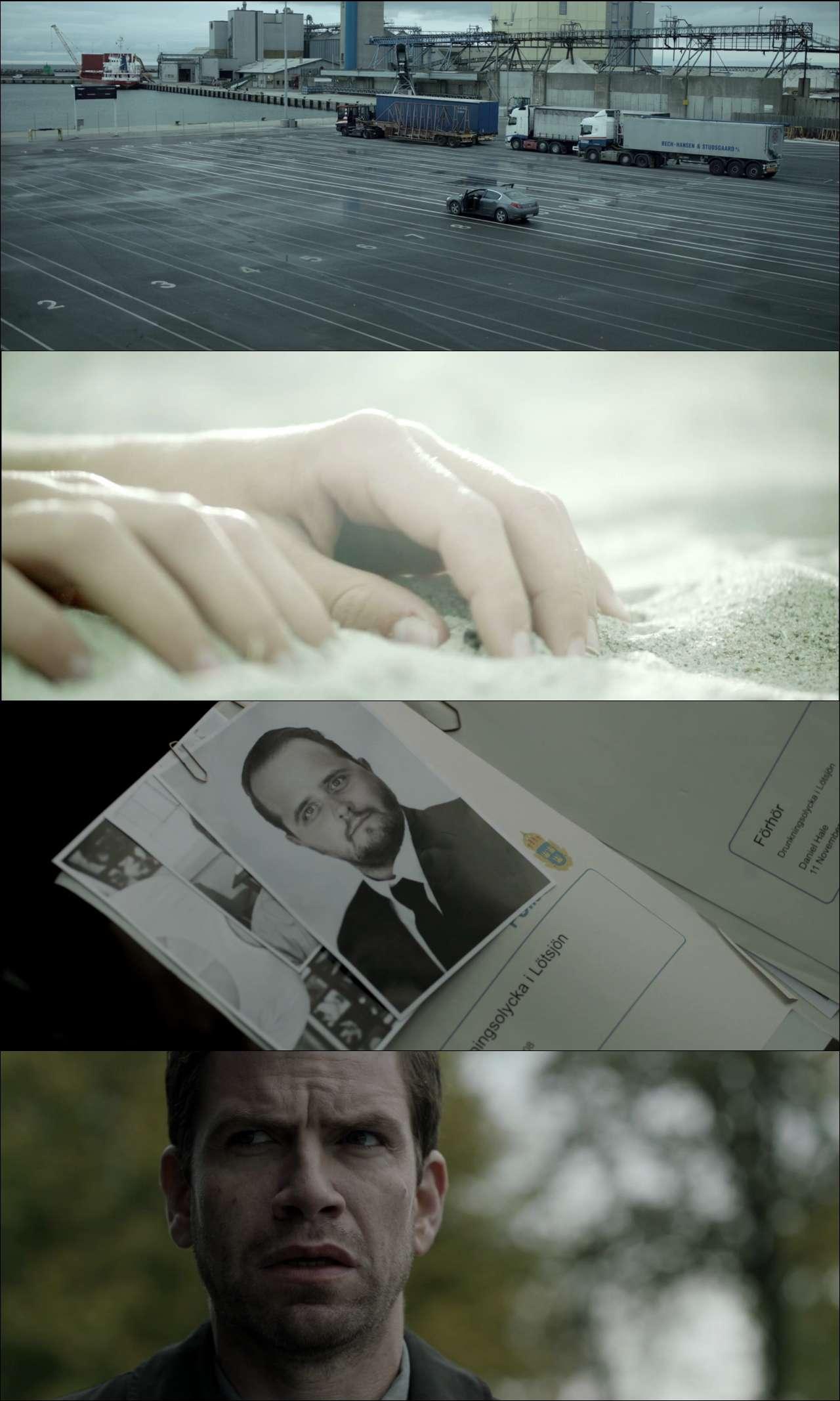 Kafesteki Kadın - Kvinden i buret (2013) türkçe dublaj film indir