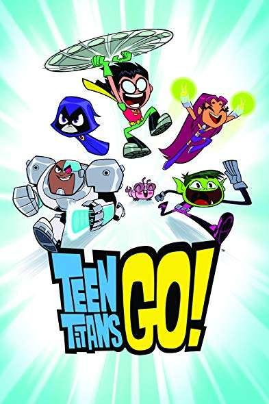 Teen Titans Go S05E02 WEBRip x264-ION10