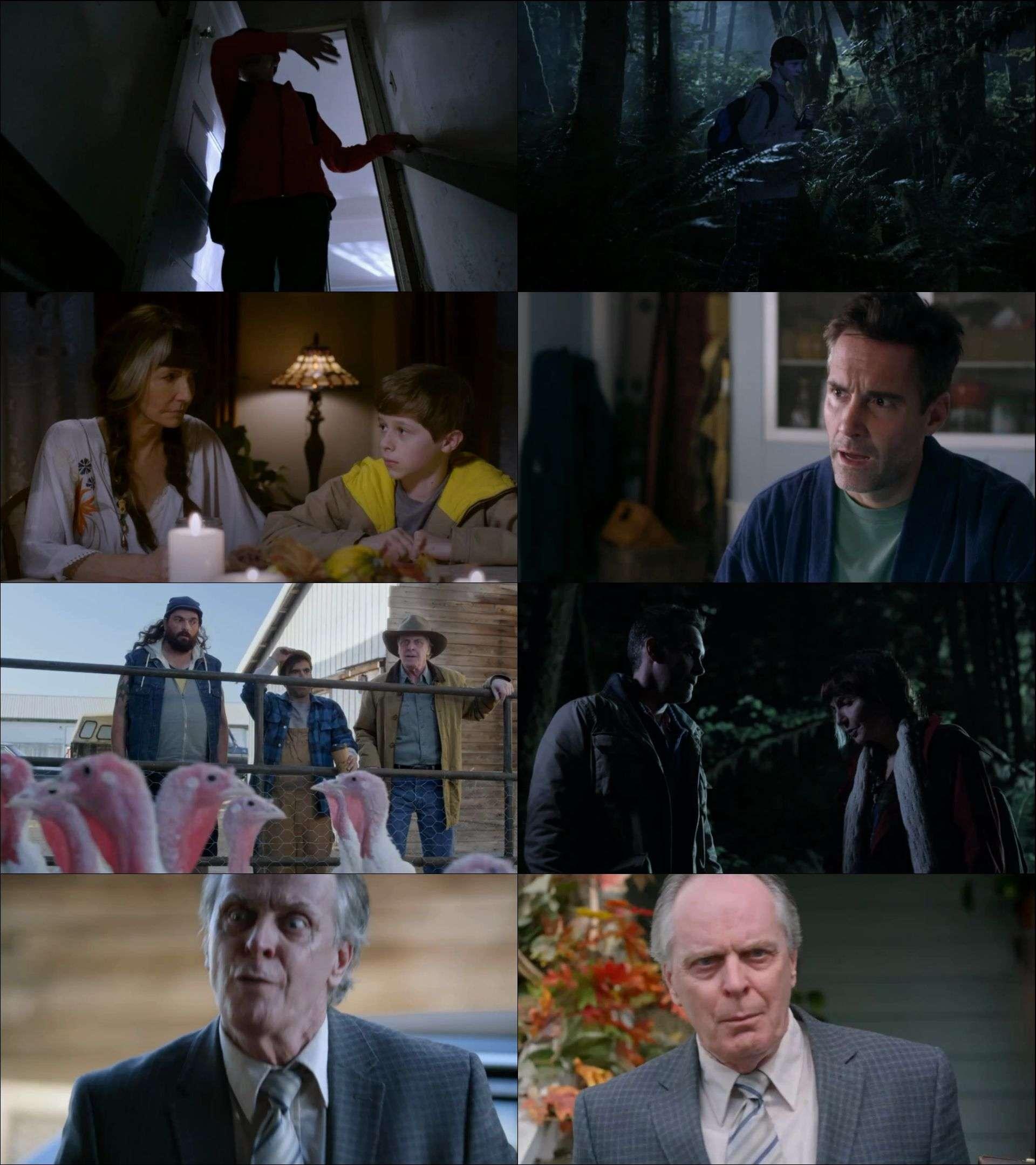 Turkey Hollow Kasabası (2015) türkçe dublaj film indir
