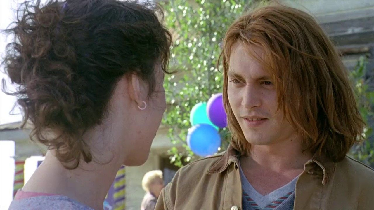 a review of whats eating gilbert grape This video is about what's eating gilbert grape - movie review.