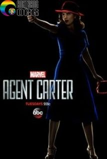 Đặc Vụ Carter 2 | Marvel One Shot: Agent Carter Season 2 | 2016 ...