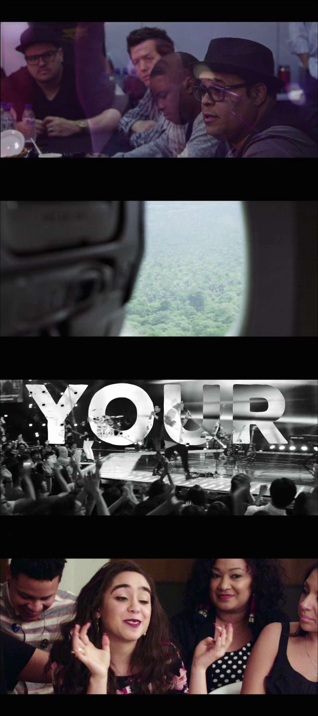 Covered: Alive in Asia - Live Concert (2015) türkçe dublaj belgesel indir