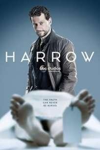 download series Harrow S01E08 Peccata Patrisi