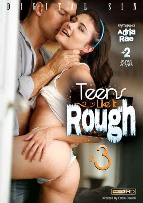 Подросткам Нравится Грубость 3 | Teens Like It Rough 3