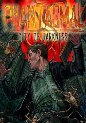 Phantasmal: City of Darkness | PC | Лицензия