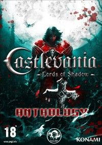Castlevania: Lords of Shadow - Антология | PC | RePack by Mizantrop1337