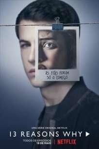 download series 13 Reasons Why S02E01 A primeira foto Polaroid