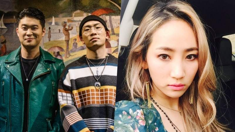 Dynamic Duo Gives Updates On Preparations For Yeeun's Album