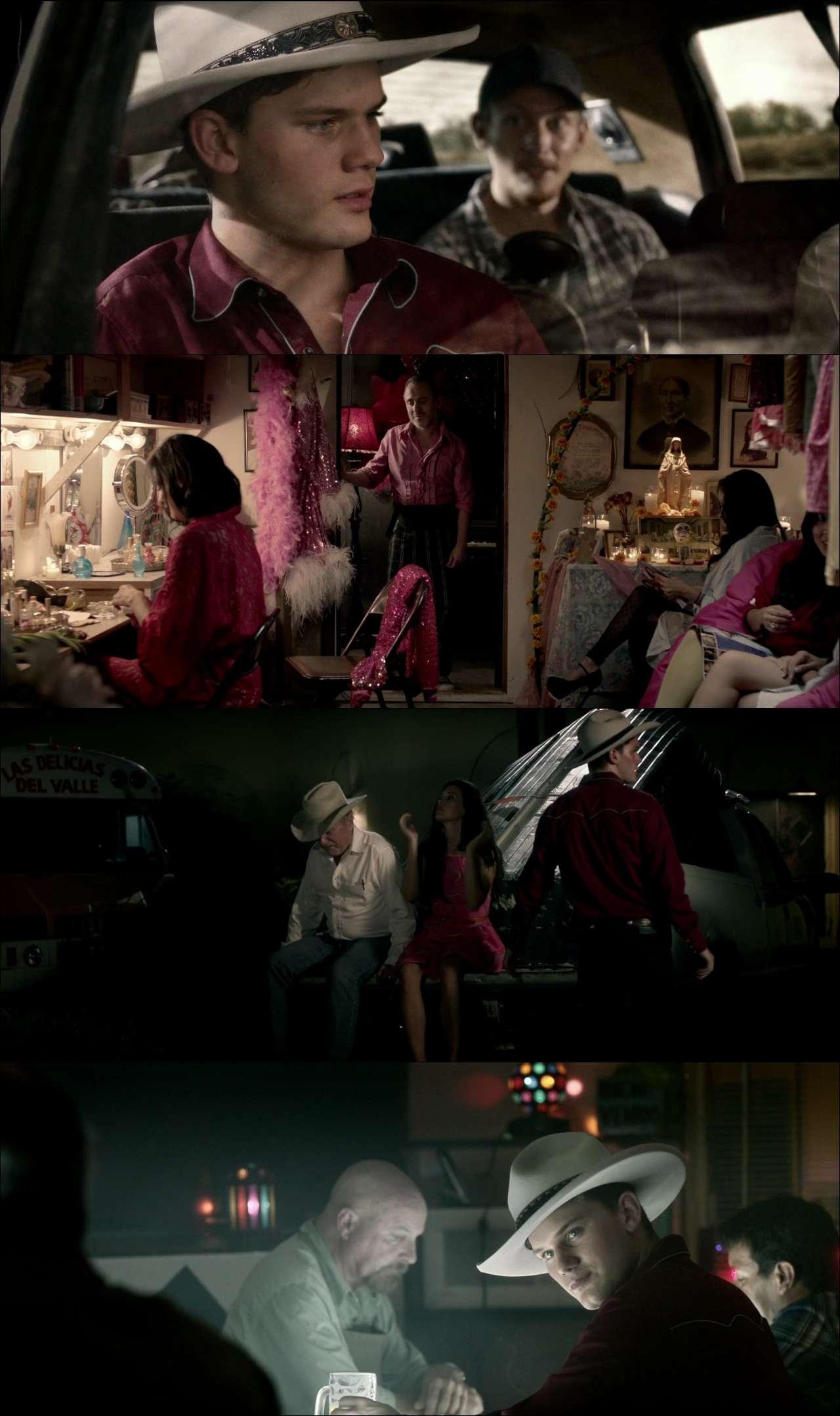 Eski Meksikada Bir Gece (2013) türkçe dublaj film indir