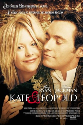 Кейт и Лео | HDRip