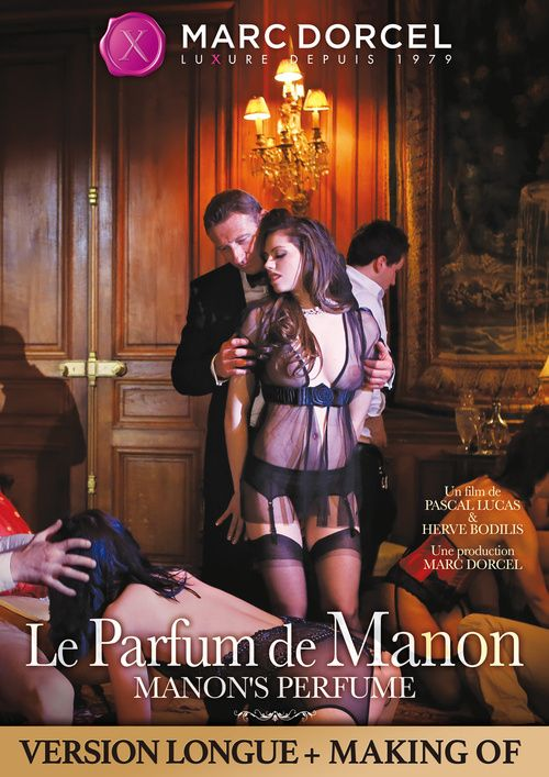 Аромат Манон | Le Parfum De Manon / Manons Perfume
