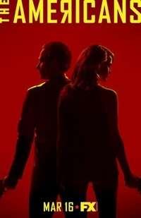 Американцы [04 сезон: 01-13 серии из 13] | HDTVRip | ColdFilm