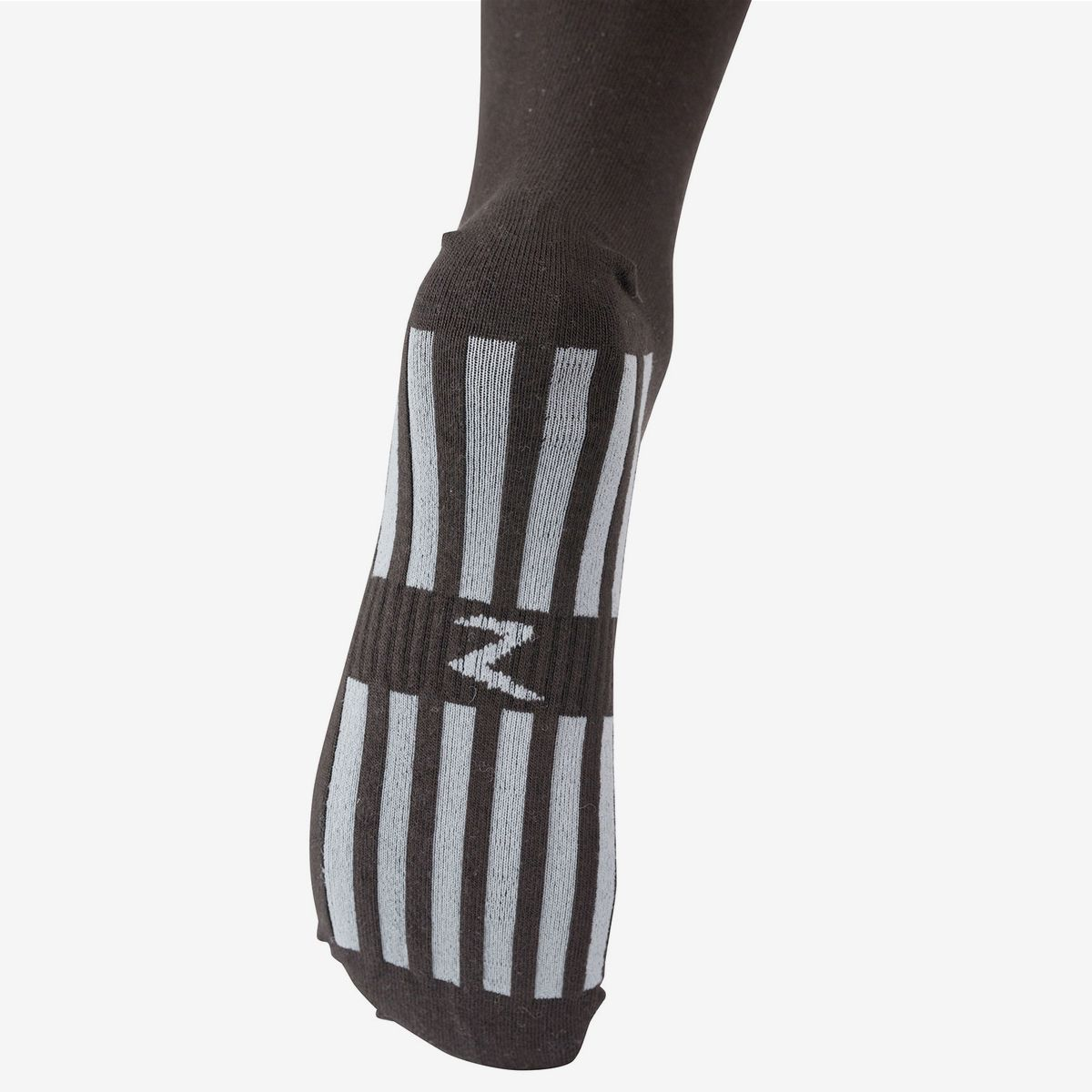 Horze Coolmax Riding Boot Chaussettes renforcé pied et sculpté en bas
