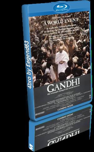 Gandhi (1982).mkv BDRip 720p x264 AC3 iTA-ENG