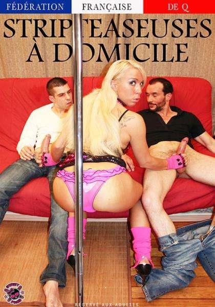 Stripteaseuses a Domicile |