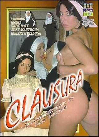 ���������� �������� � ��������� | Clausura / Suore Perverse In Un Convento Di Clausura