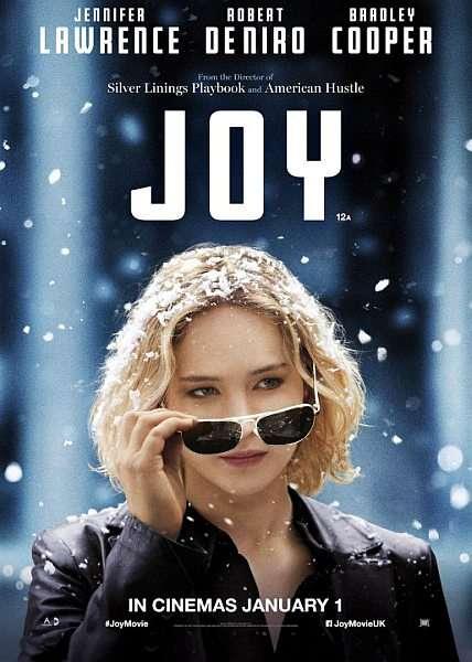 Джой | BDRip 1080p | Лицензия