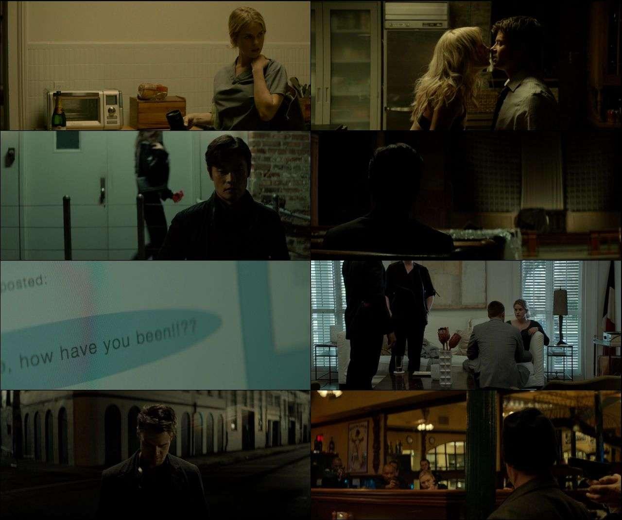 Hesaplaşma - Misconduct (2016) türkçe dublaj hd film indir