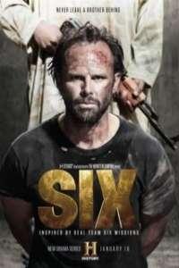 download series SIX S01E04 Man Down