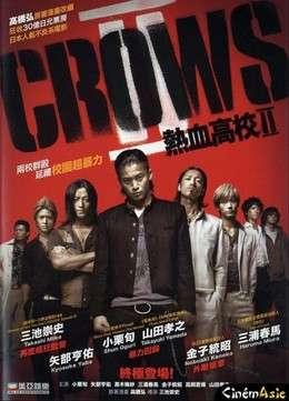 Crow Zero 2
