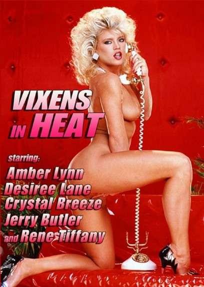 Знойные стервы | Vixens in Heat