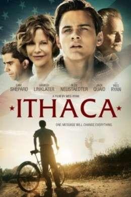 Thành Phố Ithaca