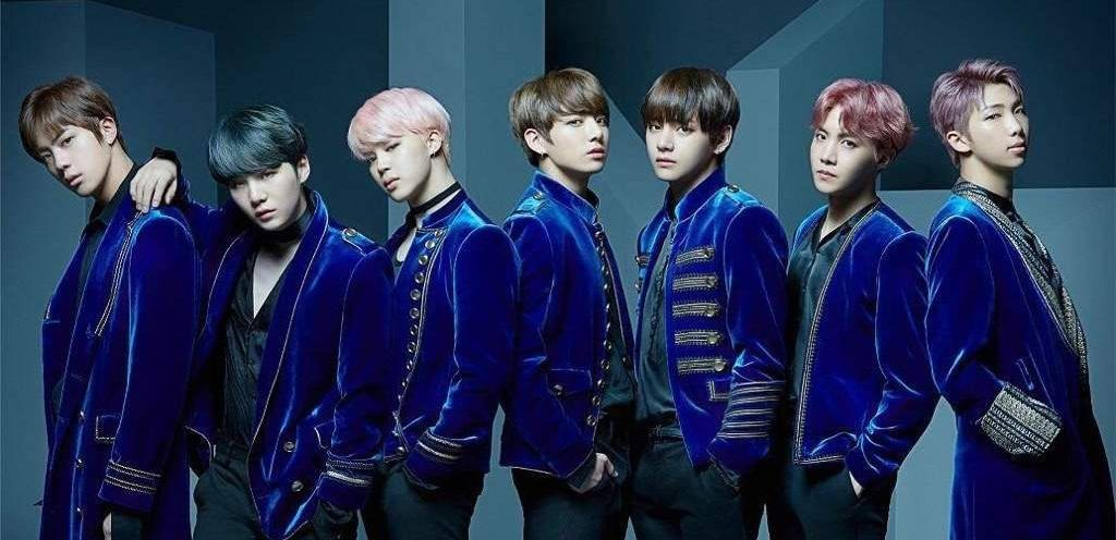 "BTS Tops Japanese Billboard Hot 100 Chart With ""Blood, Sweat & Tears"""