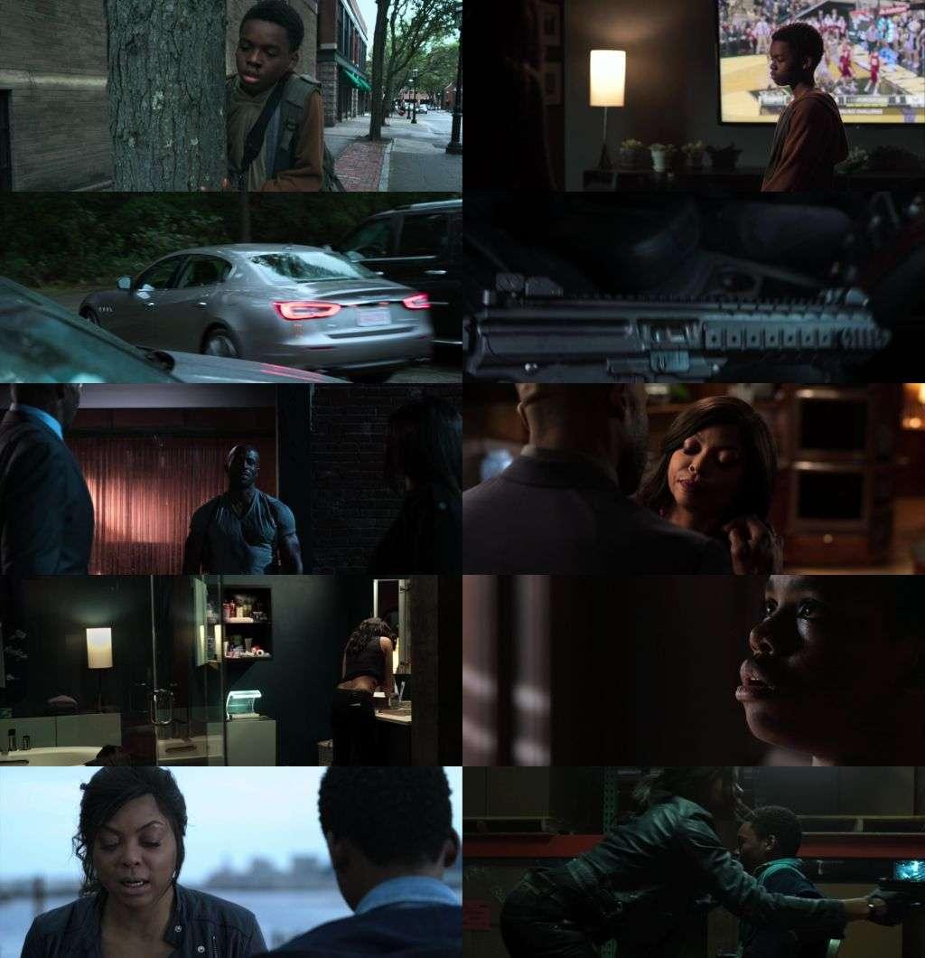 Proud Mary (2018) 1080p BluRay x264-GECKOS