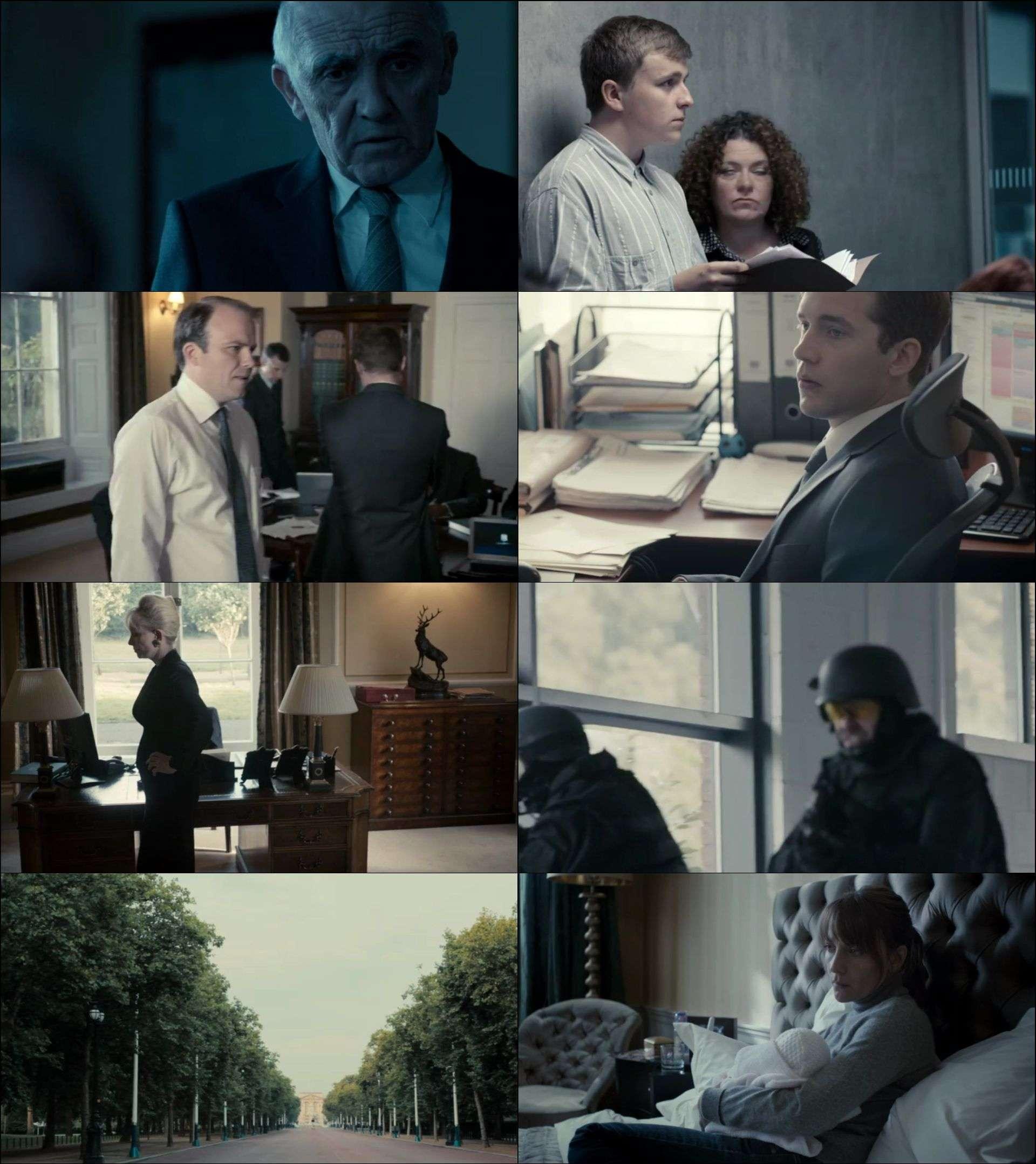 Black Mirror (2011–) Yabancı Dizi 1. Sezon Tüm Bölümler türkçe dublaj indir