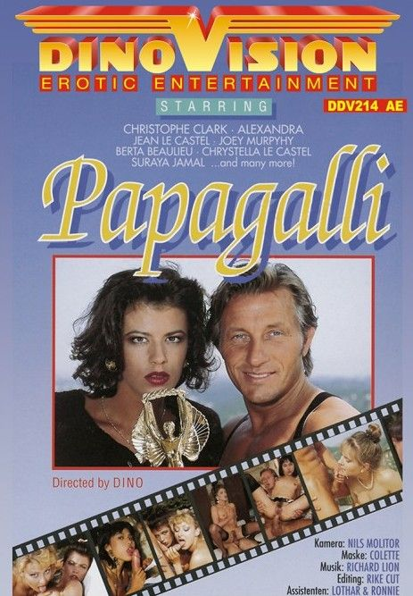 Попугаи | Papagalli
