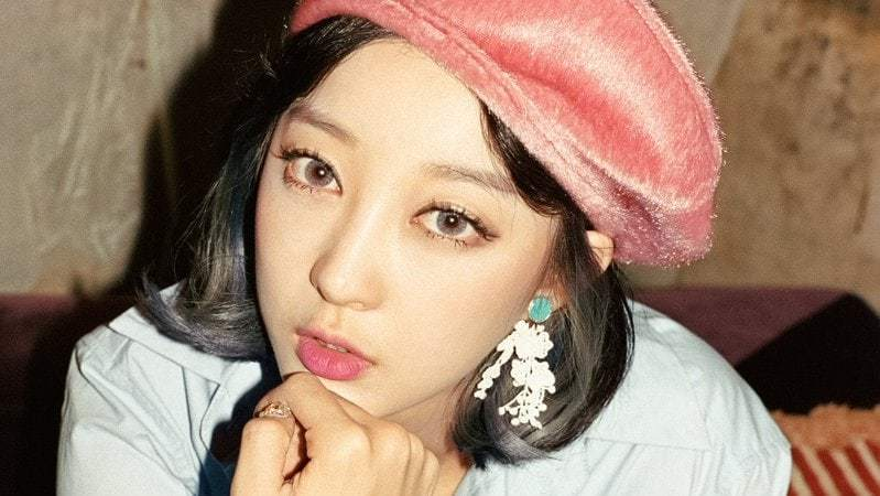 Hyerin Congratulates Newlyweds Who Met Each Other At An EXID Concert