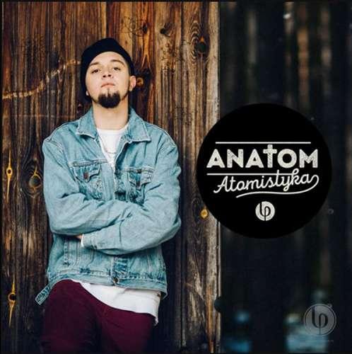 Anatom - Atomistyka (2016)