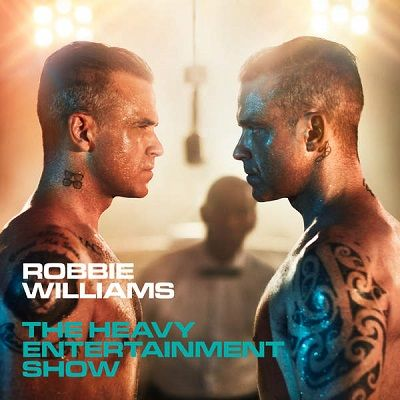 Robbie Williams - The Heavy Entertainment Show [Deluxe] | FLAC