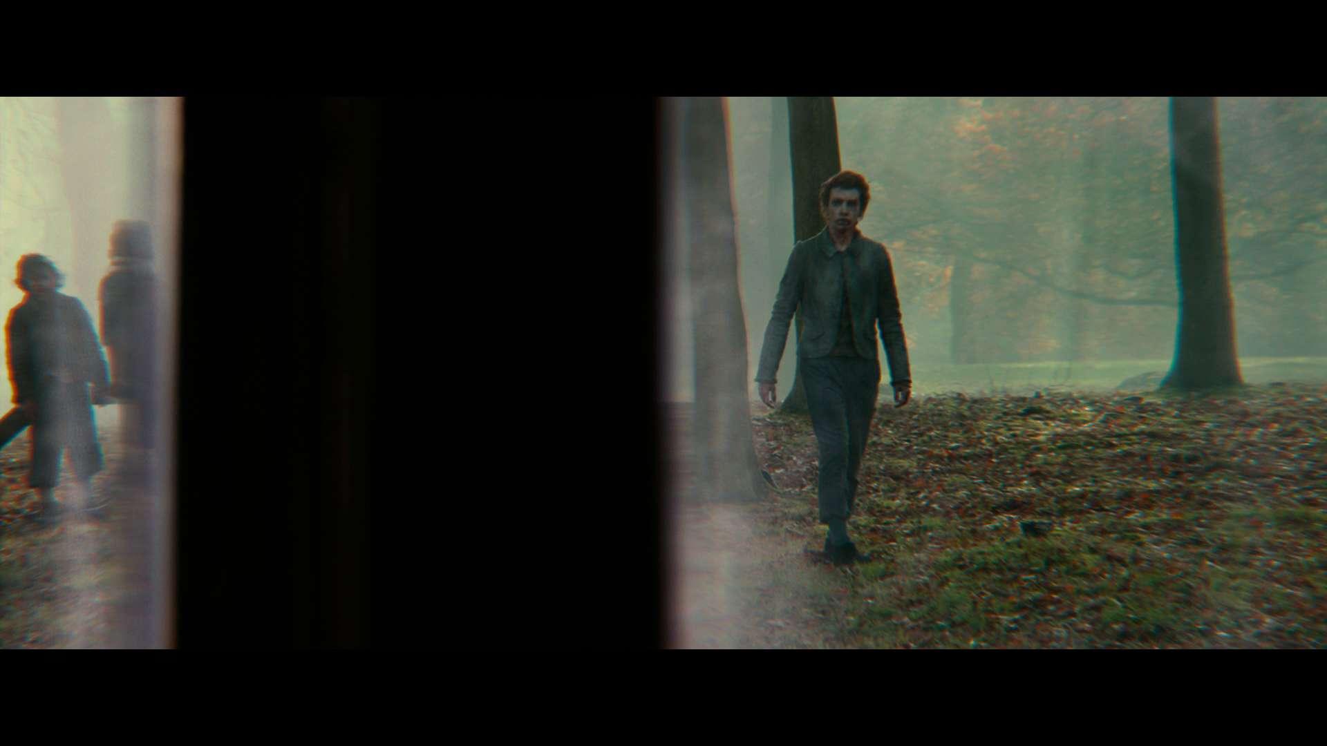 Гордость и предубеждение и зомби | BDRemux 1080p | Лицензия