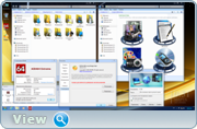 Windows 7 Professional SP1 IDimm Edition v.22.16