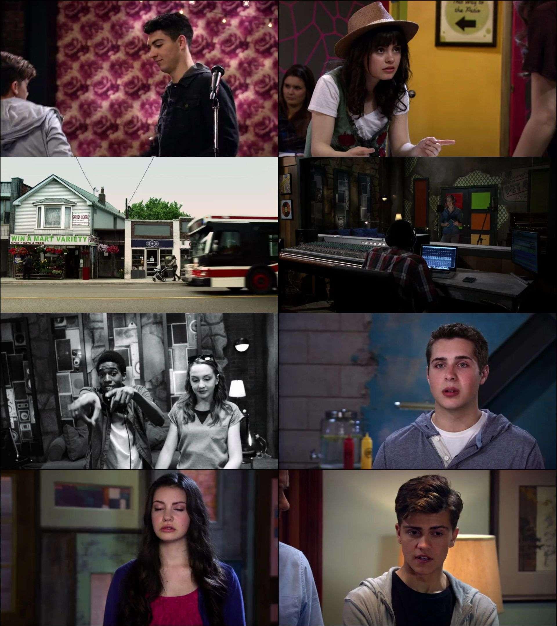 Lost and Found Music Studio (2015) Yabancı dizi 1. Sezon Tüm Bölümler Türkçe dublaj indir