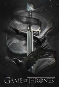 Игра престолов [06 сезон: 01-10 серии из 10] | HDTVRip 720p | Sunshine Studio