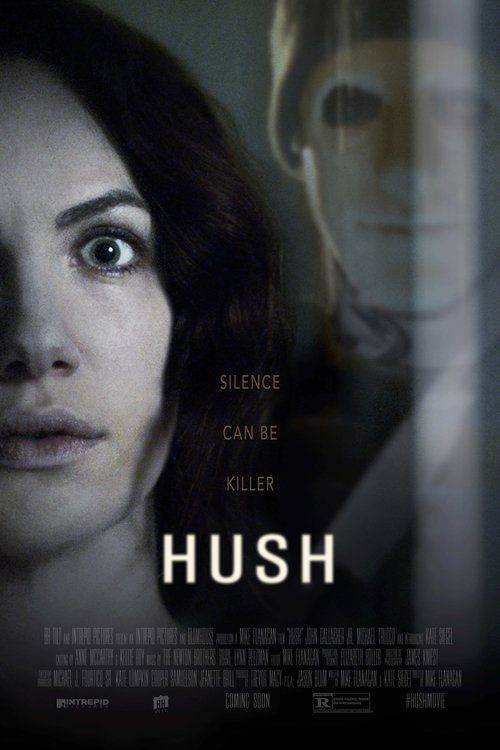 Hush (Pas un bruit) 2016 VF