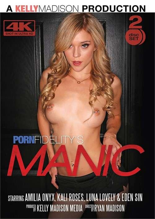 Маньяк | Manic