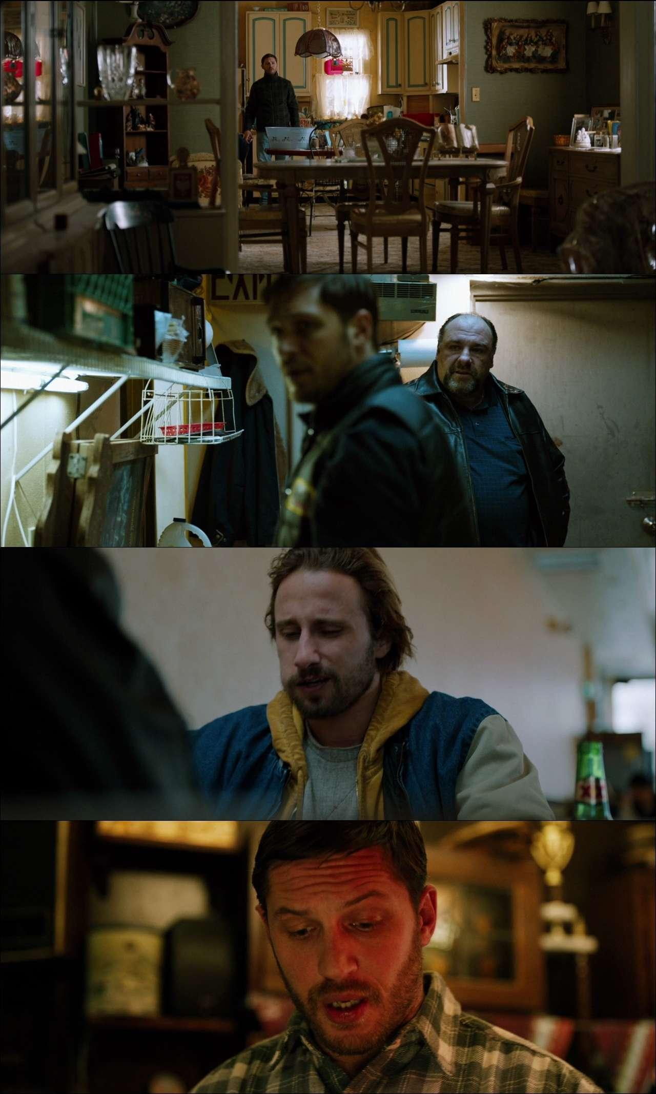 Kirli Para - The Drop (2014) türkçe dublaj film indir