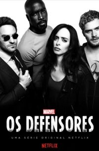 download series  The Defenders