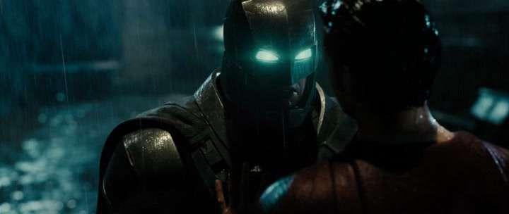 Бэтмен против Супермена: На заре справедливости | BDRip | Лицензия