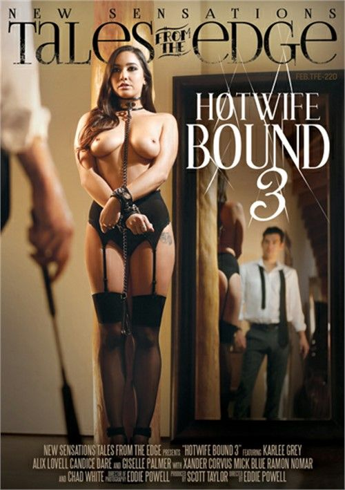 Связанная Горячая Жена 3 | Hotwife Bound 3
