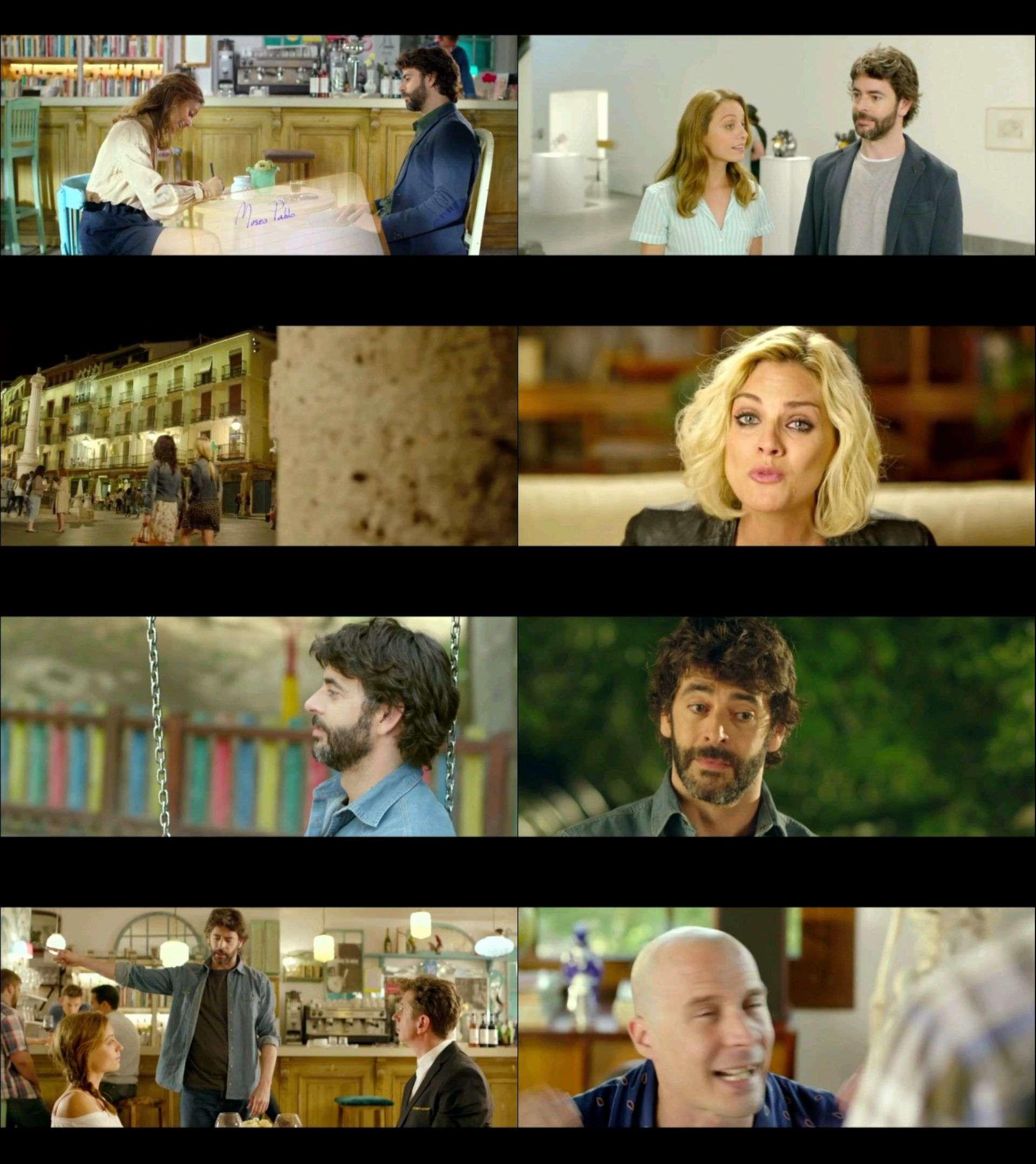 Our Lovers - Sevgililerimiz (2016) türkçe dublaj film indir