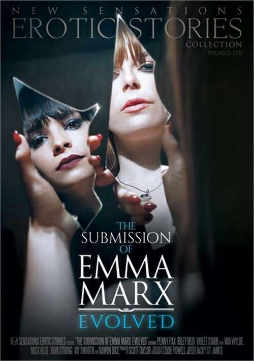Подчинение Эммы Маркс: Развиваться | The Submission Of Emma Marx: Evolved
