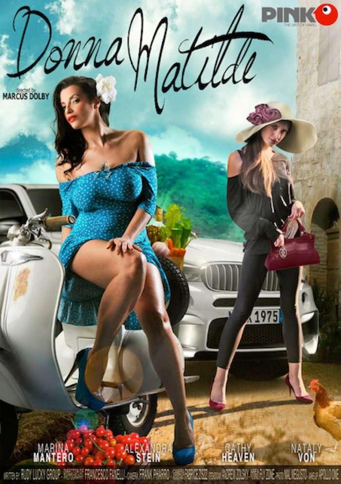 Donna Matilde | Донна Матильда