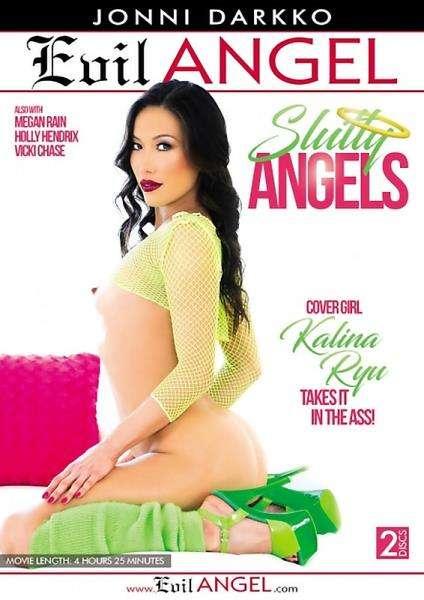 Распутные Ангелы   Slutty Angels